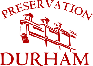 Preservation Durham Interns Logo