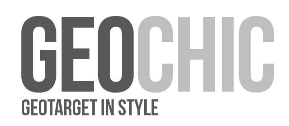 GeoChic Interns Logo