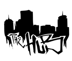 Hub Freerunning  Interns Logo