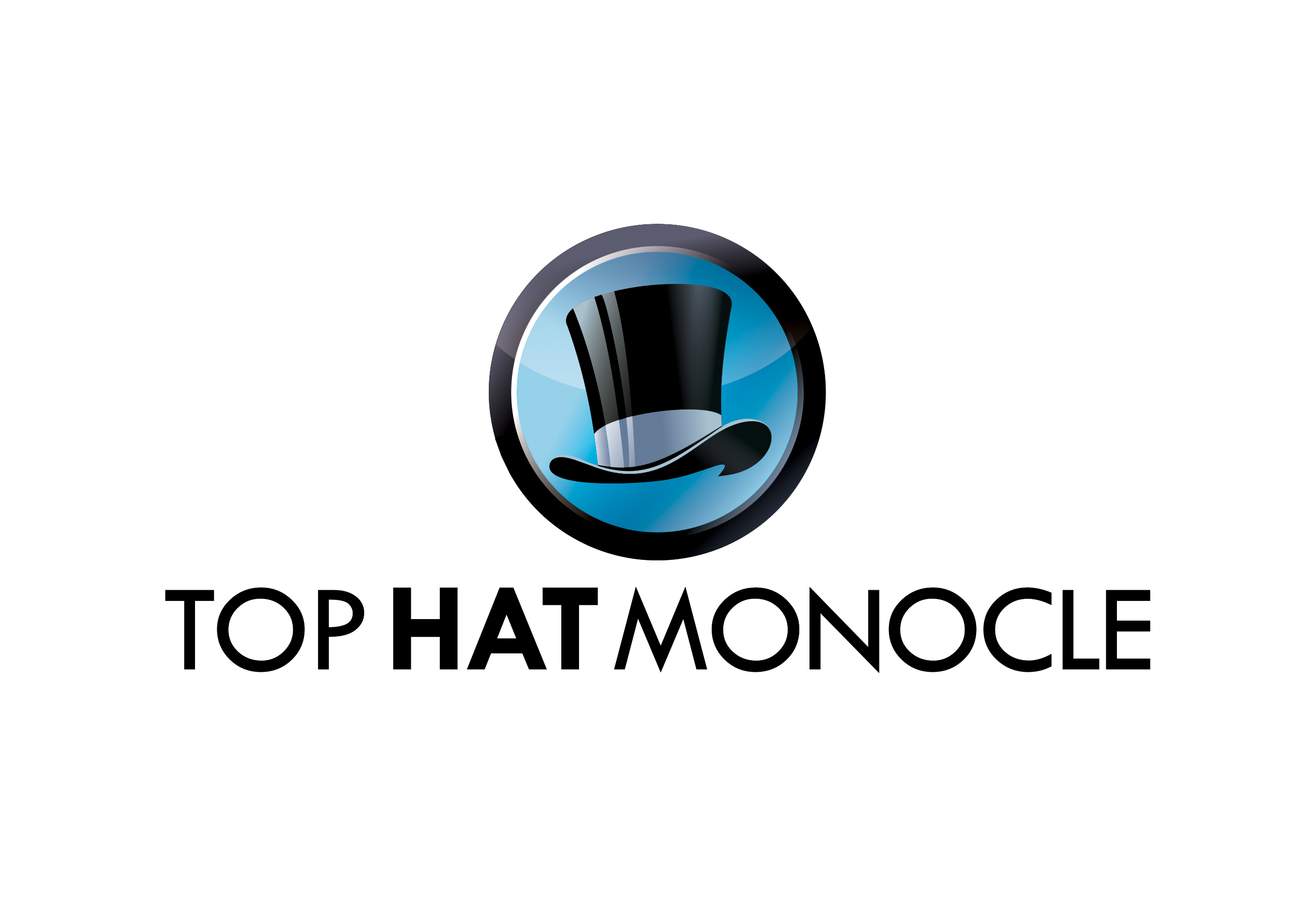 Top Hat Monocle Interns Logo