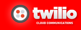 Twilio Interns Logo