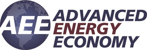 Advanced Energy Economy Interns Logo