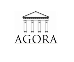 Agora Inc. Interns Logo