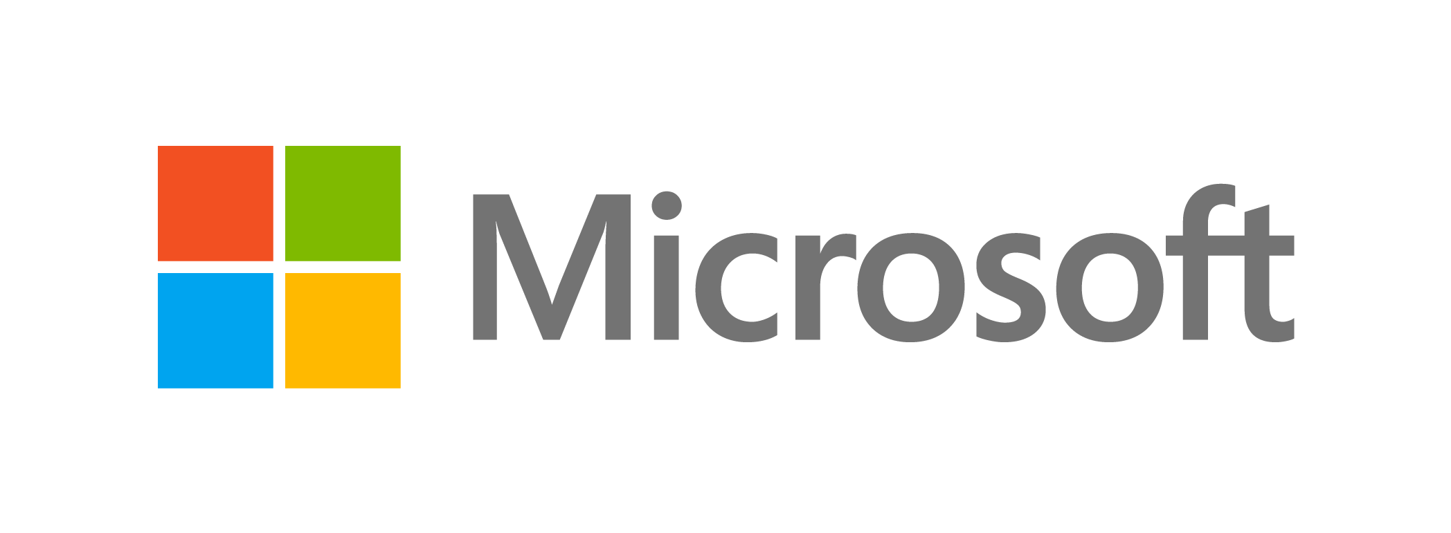 Microsoft Interns Logo