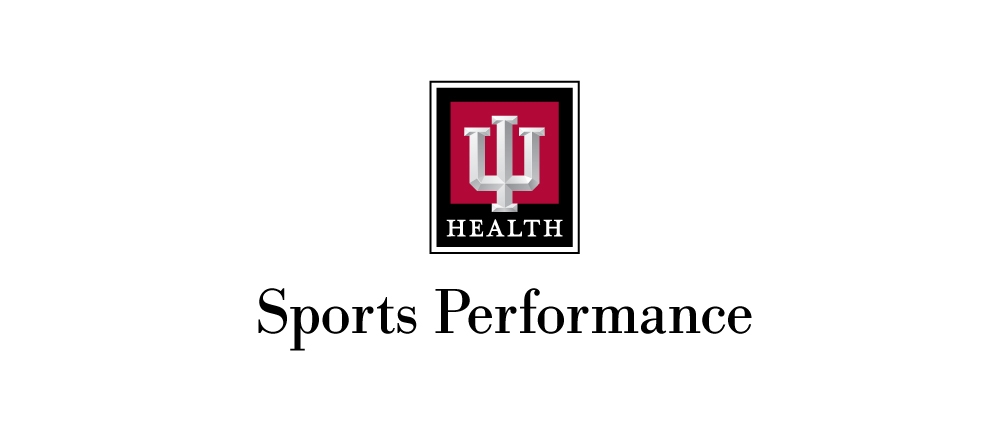 IU Health - Sports Performance Interns Logo