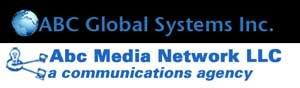 ABC Global Systems/ Abc Media Network Interns Logo