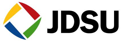 JDSU Interns Logo