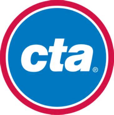 Chicago Transit Authority  Interns Logo