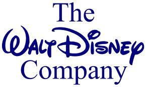 The Walt Disney Company Interns Logo