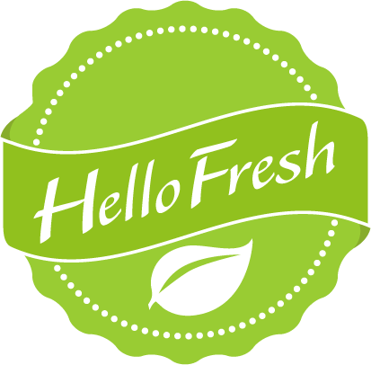 HelloFresh Interns Logo