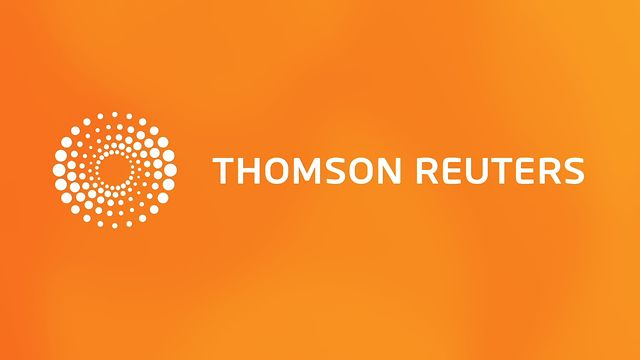 Thomson Reuters  Interns Logo