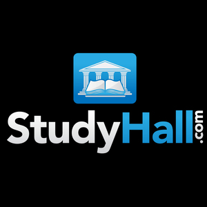 StudyHall Interns Logo