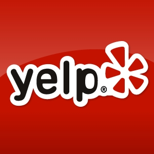 Yelp Interns Logo